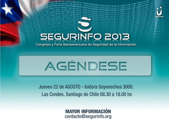 SegurInfo 2013