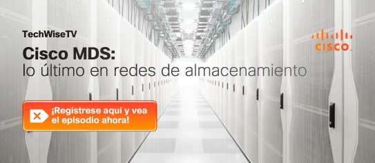 Cisco MDS