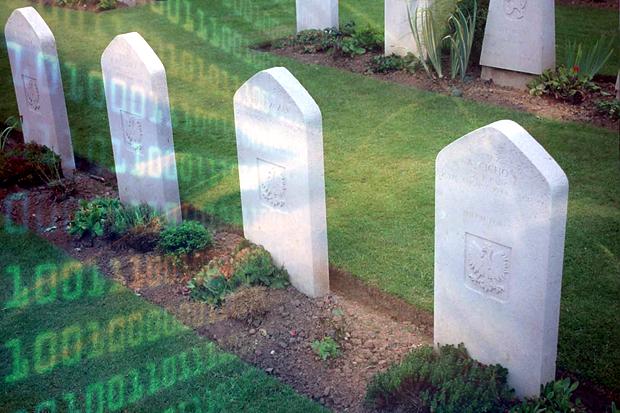 Cementerio Software