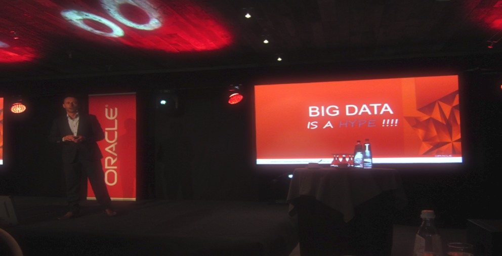 Big Data en la Nube