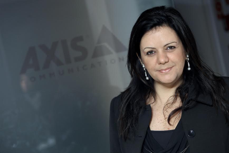 Alessandra Faria, Directora Regional de Axis para América del Sur