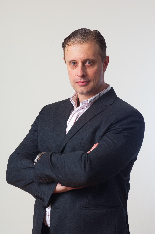 David Iaccobucci  Gerente Comercial  Level 3 Communications, Chile
