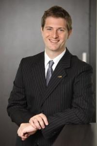 Juan Pablo Tavil, gerente de ventas de Axis Communications para el Cono Sur