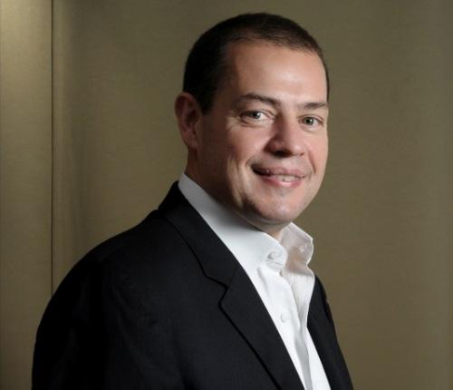 Marcelo Raris, director Región SUR Latino América