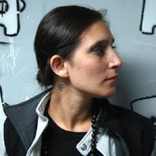 Claudia Alderete
