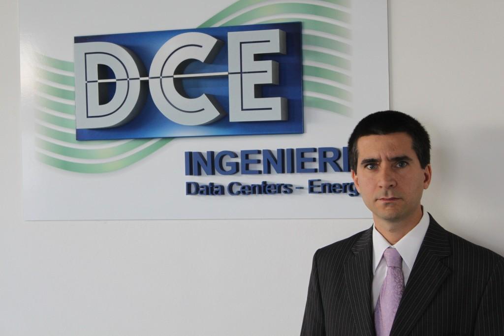 Julián Di Nanno, Director de DCE Ingeniería