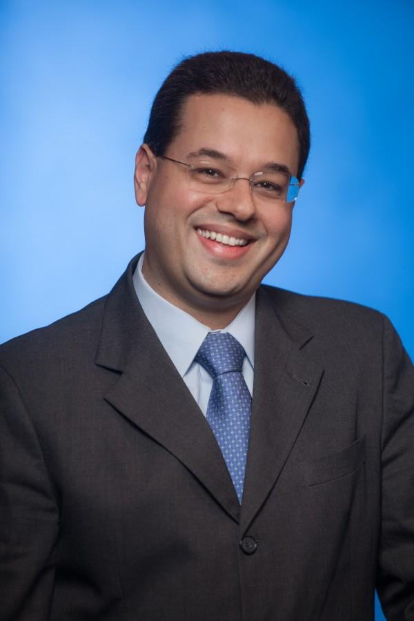 Mauricio Andrade de Paula