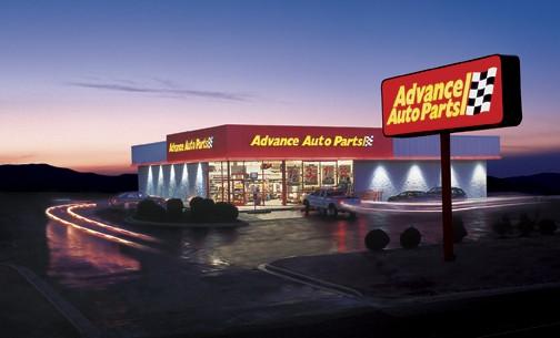 Qu Es Advance Auto Parts Eventos Ti