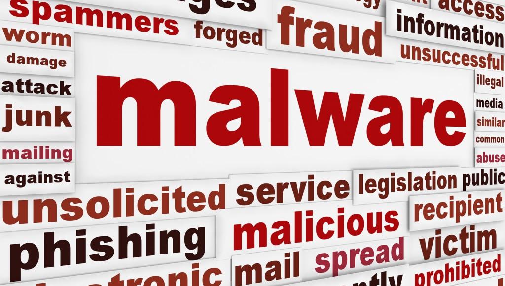 Ataques de Malware Avanzado