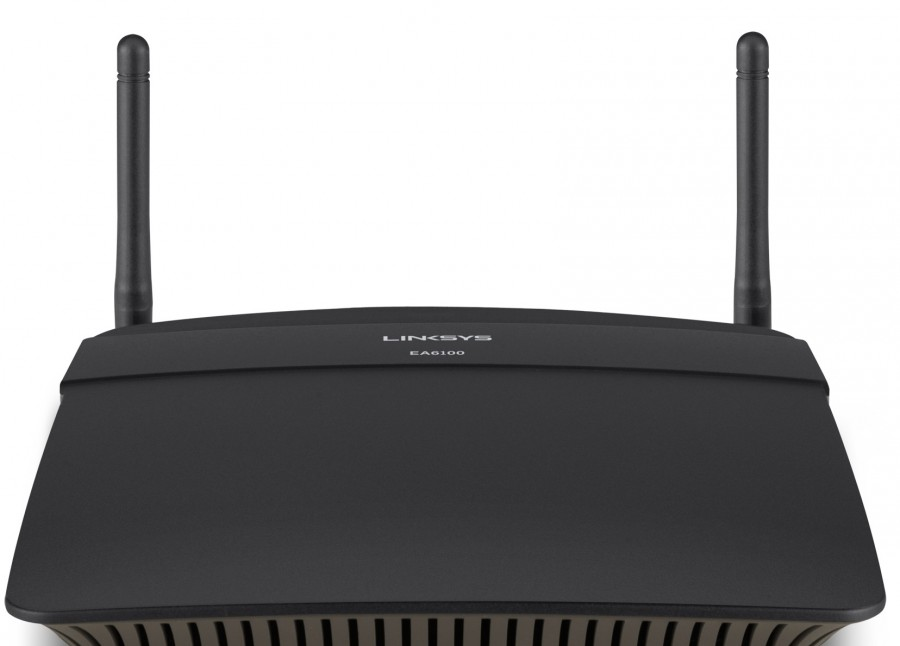Router de doble banda