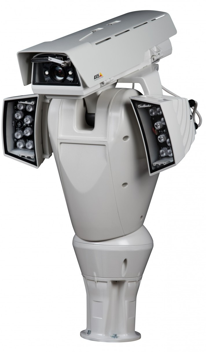 Cámara-robot