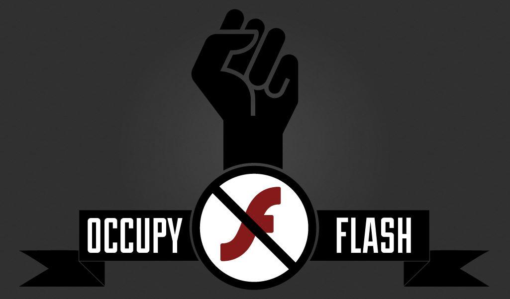 no-flash