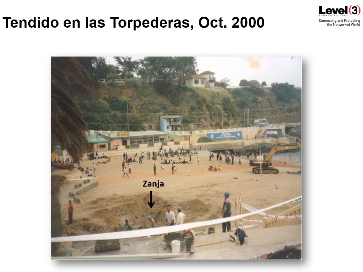 torpederas