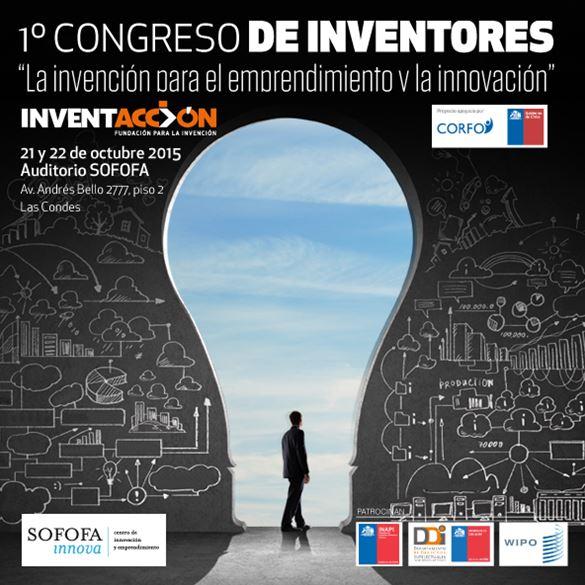 Congreso Inventores