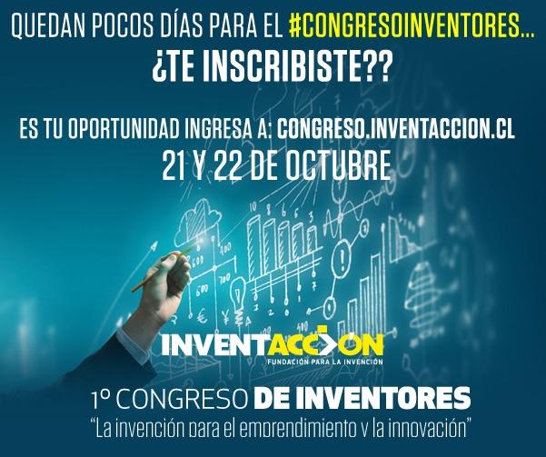 Primer Congreso de Inventores