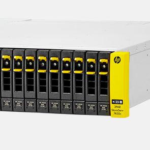 Storage HP