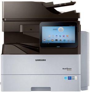 Samsung Smart MultiXpress M5370LX