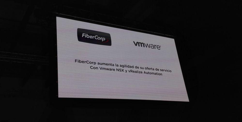 fibercorp