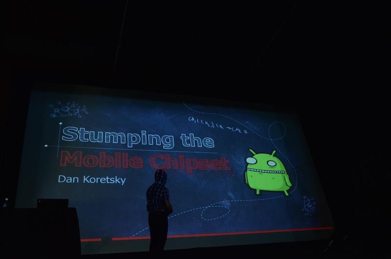 Dan Koretsky