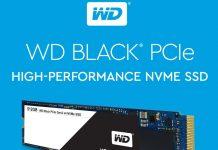 SSD PCIe