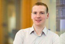 Dr. Andrew Fletcher, Director de Thomson Reuters Labs™