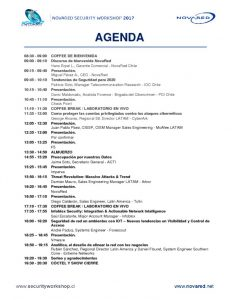 thumbnail of Agenda NSW2017