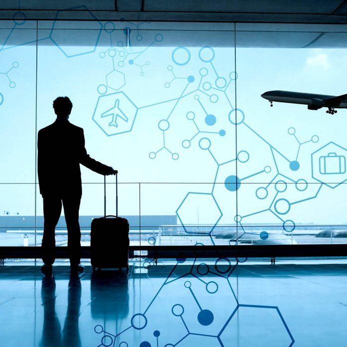 IoT Aeropuerto